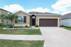 Photo of 12418 Ballentrae Forest Drive, RIVERVIEW, FL 33579 (MLS # O5852196)