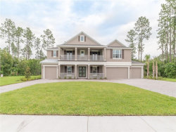 Photo of 1306 Lake Hanna Drive, LUTZ, FL 33549 (MLS # O5852606)