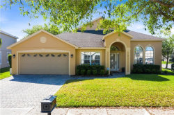 Photo of 2534 Double Tree Place, OVIEDO, FL 32766 (MLS # O5853315)
