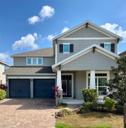 Photo of 8775 Lookout Pointe Drive, WINDERMERE, FL 34786 (MLS # O5853740)