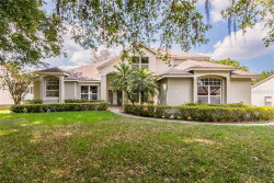 Photo of 720 S Lake Claire Circle, OVIEDO, FL 32765 (MLS # O5853863)