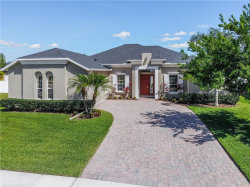 Photo of 3702 Safflower Terrace, OVIEDO, FL 32766 (MLS # O5855557)