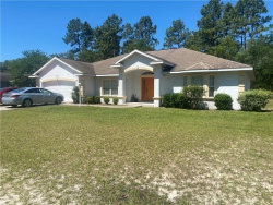 Photo of 13536 Sw 81st Circle, OCALA, FL 34473 (MLS # O5867716)