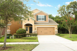 Photo of 2887 Pewter Mist Court, OVIEDO, FL 32765 (MLS # O5867826)