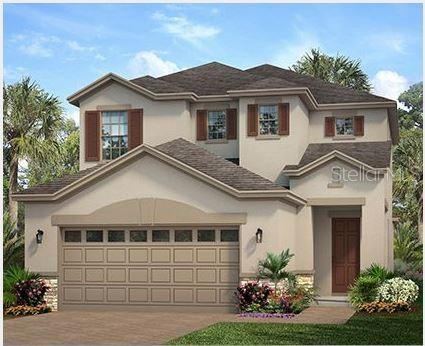 Photo for 6125 Voyagers Place, APOLLO BEACH, FL 33572 (MLS # O5873094)
