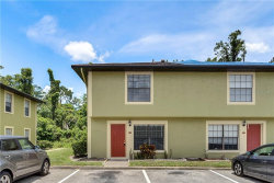 Photo of 7321 Cedar Creek Court, Unit 71, WINTER PARK, FL 32792 (MLS # O5875126)