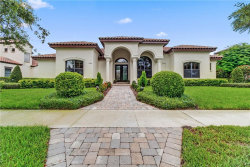 Photo of 11910 Waterstone Loop Drive, WINDERMERE, FL 34786 (MLS # O5875199)
