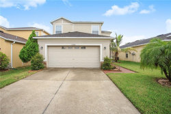 Photo of 12646 Evington Point Drive, RIVERVIEW, FL 33579 (MLS # O5875649)