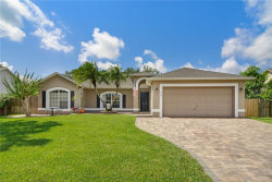 Photo of 497 W Artesia Street, OVIEDO, FL 32765 (MLS # O5875928)
