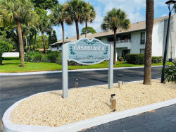 Photo of 2117 Lakewood Club Drive S, Unit 7-P, ST PETERSBURG, FL 33712 (MLS # O5876556)