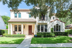 Photo of 1041 Via Merano Court, WINTER PARK, FL 32789 (MLS # O5882393)