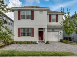 Photo of 4827 Kings Castle Circle, KISSIMMEE, FL 34746 (MLS # O5883530)