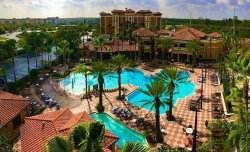 Photo of 12521 Floridays Resort Drive, Unit 505F, ORLANDO, FL 32821 (MLS # O5885035)