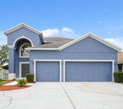 Photo of 14034 Morning Frost Drive, ORLANDO, FL 32828 (MLS # O5885099)