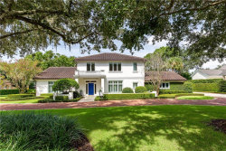 Photo of 2433 Via Tuscany, WINTER PARK, FL 32789 (MLS # O5891210)