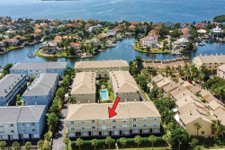 Photo of 521 Pinellas Bayway S, Unit 405, TIERRA VERDE, FL 33715 (MLS # O5892538)