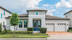 Photo of 9190 Grand Island Way, WINTER GARDEN, FL 34787 (MLS # O5892712)