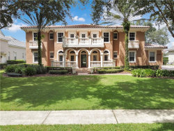 Photo of 6126 Greatwater Drive, WINDERMERE, FL 34786 (MLS # O5892880)