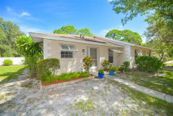 Photo of 719 N Jefferson Avenue, Unit 719, SARASOTA, FL 34237 (MLS # O5893548)