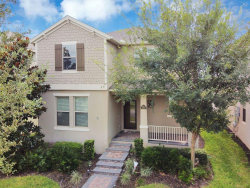 Photo of 8233 Lakeview Crossing Drive, WINTER GARDEN, FL 34787 (MLS # O5893577)