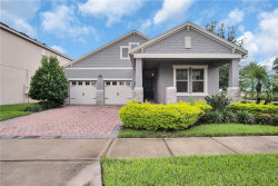 Photo of 8299 Bayview Crossing Drive, WINTER GARDEN, FL 34787 (MLS # O5893685)