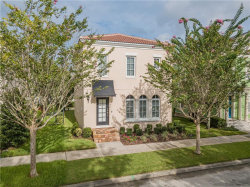 Photo of 1614 Almond Avenue, ORLANDO, FL 32814 (MLS # O5895230)