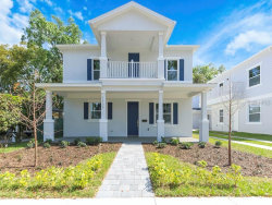 Photo of 2409 Amherst Avenue, ORLANDO, FL 32804 (MLS # O5900554)