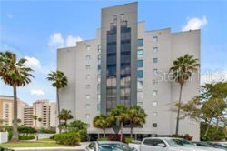 Photo of 6165 Carrier Drive, Unit 1105, ORLANDO, FL 32819 (MLS # O5900594)