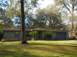 Photo of 5862 Nw 64th Street, OCALA, FL 34482 (MLS # OM602058)