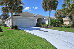 Photo of 9410 Se 176th Saffold Street, THE VILLAGES, FL 32162 (MLS # OM602173)