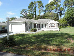 Photo of 11564 Sw 71st Circle, OCALA, FL 34476 (MLS # OM602175)