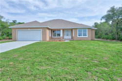 Photo of 4069 Sw 100th Street, OCALA, FL 34476 (MLS # OM604117)