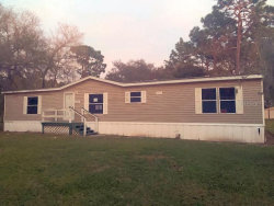 Photo of 4240 Habitat Drive, BROOKSVILLE, FL 34604 (MLS # OM604410)