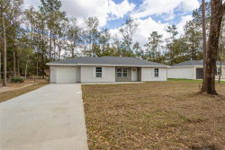 Photo of Lot 16 Se 43rd Terrace, SUMMERFIELD, FL 34491 (MLS # OM605842)