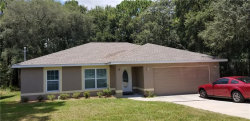 Photo of 17 Pine Pass Drive, OCALA, FL 34472 (MLS # OM607013)