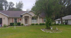 Photo of 5806 Sw 107th Street, OCALA, FL 34476 (MLS # OM608955)