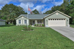 Photo of 5361 Sw 109th Place Road, OCALA, FL 34476 (MLS # OM609440)