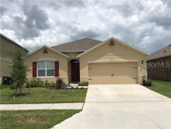 Photo of 2316 Silver View Drive, LAKELAND, FL 33811 (MLS # P4906303)