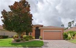 Photo of 5108 Winged Foot Lane, WINTER HAVEN, FL 33884 (MLS # P4906349)
