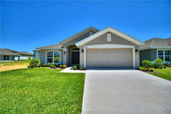 Photo of 818 Landmark Hills Drive, HAINES CITY, FL 33844 (MLS # P4908020)