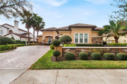 Photo of 1821 Harland Park Drive, WINTER PARK, FL 32789 (MLS # P4909692)