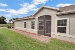 Photo of 2915 Traditions Boulevard S, WINTER HAVEN, FL 33884 (MLS # P4913112)