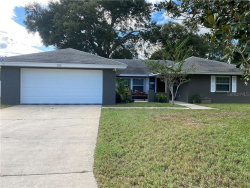 Photo of 105 Patterson Drive, AUBURNDALE, FL 33823 (MLS # P4913136)
