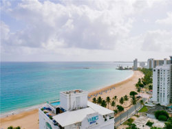 Photo of Ph8 Avenida Isla Verde, Unit 8, CAROLINA, PR 00979 (MLS # PR9089416)