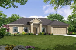 Photo of 2891 Creeks Crossing Boulevard, LAKELAND, FL 33810 (MLS # R4901182)