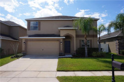 Photo of 2834 Carrickton Circle, ORLANDO, FL 32824 (MLS # R4903786)