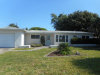 Photo of 301 Apollo Drive, SATELLITE BEACH, FL 32937 (MLS # S4817189)