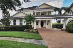 Photo of 7481 Gathering Loop, REUNION, FL 34747 (MLS # S4853019)