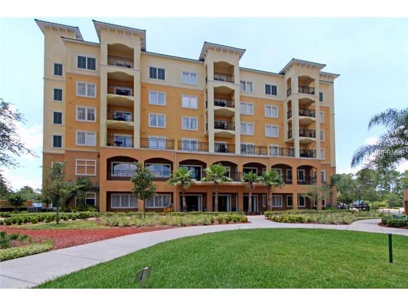 Photo for 8112 Poinciana Boulevard, Unit 1303, ORLANDO, FL 32821 (MLS # S4854322)