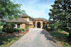 Photo of 3343 King George Drive, ORLANDO, FL 32835 (MLS # S4859572)